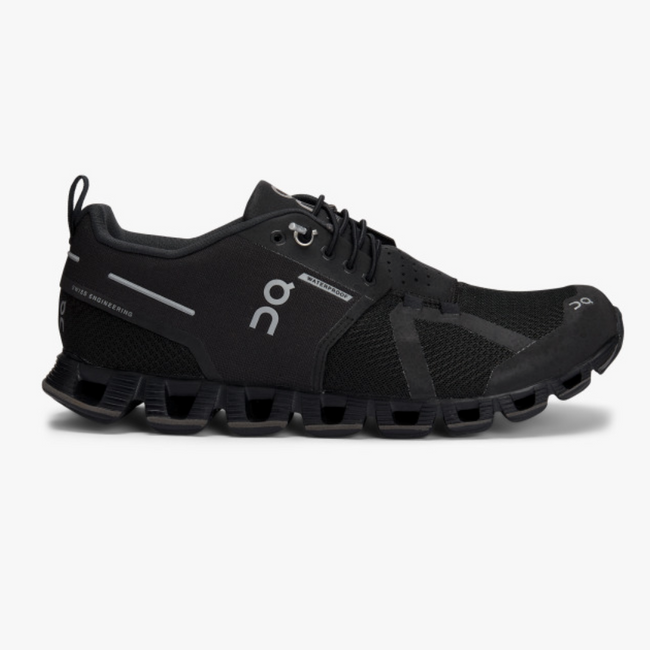 Cloud Waterproof - Black | Lunar