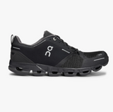 Cloudflyer Waterproof - Black | Lunar