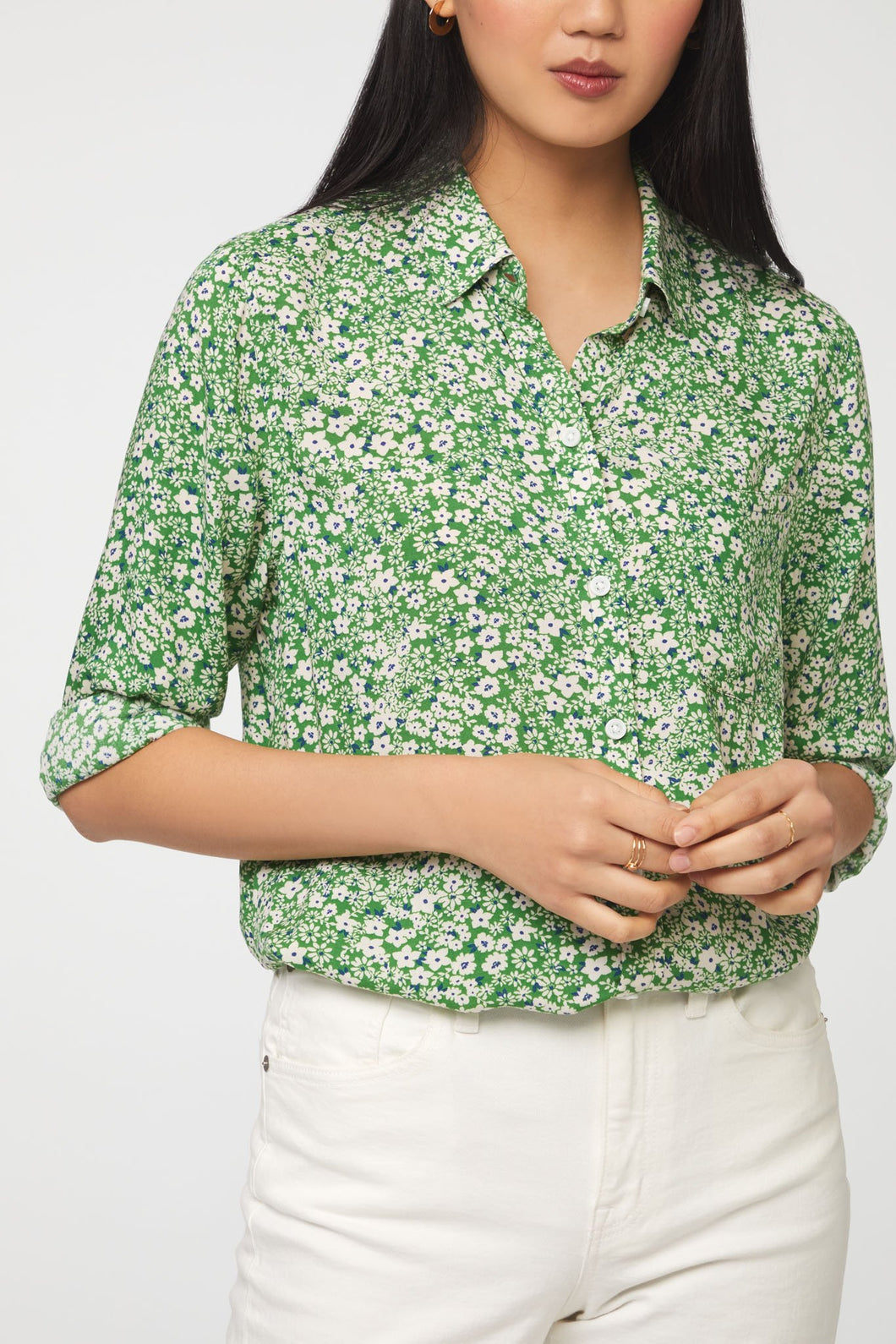 Beach Lunch Lounge Alanna Shirt