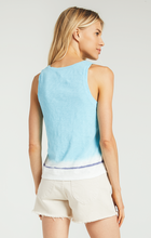 Load image into Gallery viewer, Z Supply Bree Dip Dye Tank