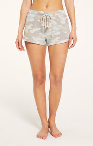 Z SUPPLY NIKKI CAMO SHORT