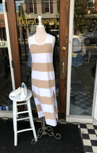 Load image into Gallery viewer, Z Supply Lida Stripe Dress