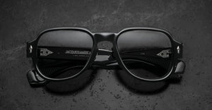 Jacques Marie Mage RedCloud Noir Limited Edition sunglasses