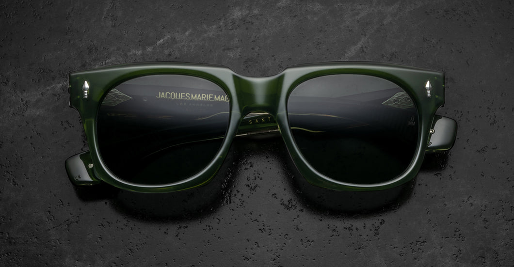 Jacques Marie Mage SantaFe Rover Limited Edition sunglasses