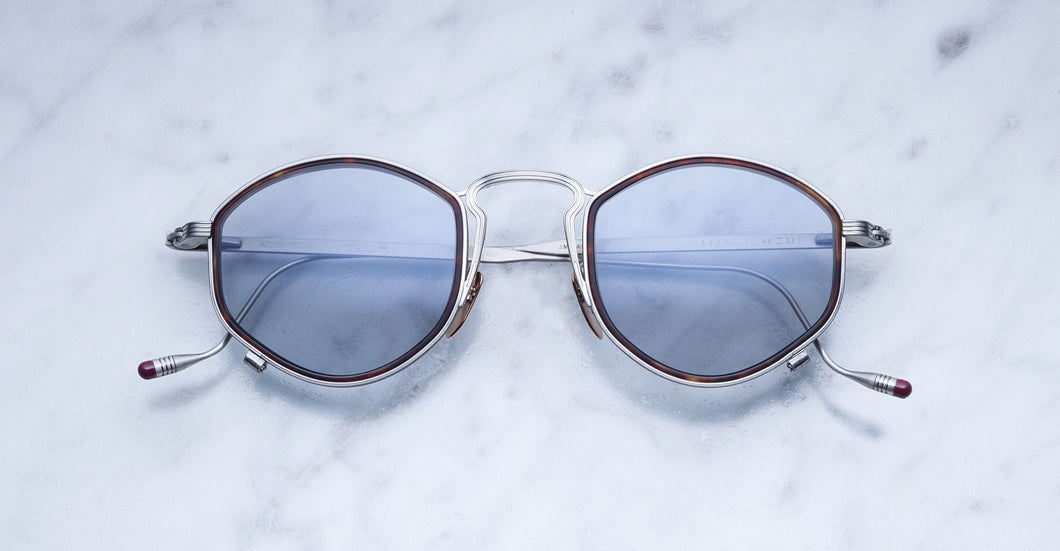 Jacques Marie Mage Aragon Antique Limited Edition Sunglasses