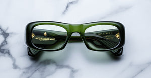 Jacques Marie Mage Ari Rover Limited Edition Sunglasses