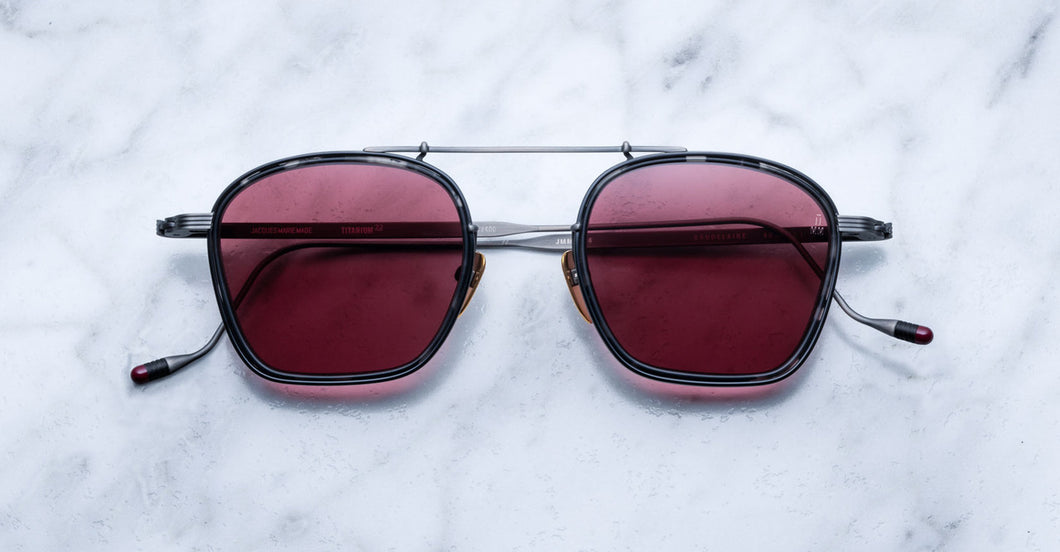 Jacques Marie Mage Baudelaire Flint Limited Edition Sunglasses