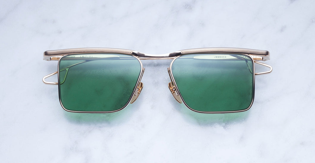Jacques Marie Mage Beauregard Altan Limited Edition Sunglasses