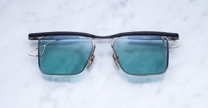 Jacques Marie Mage Beauregard Raven Limited Edition Sunglasses