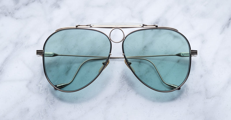 Jacques Marie Mage Duke Altan Limited Edition Sunglasses