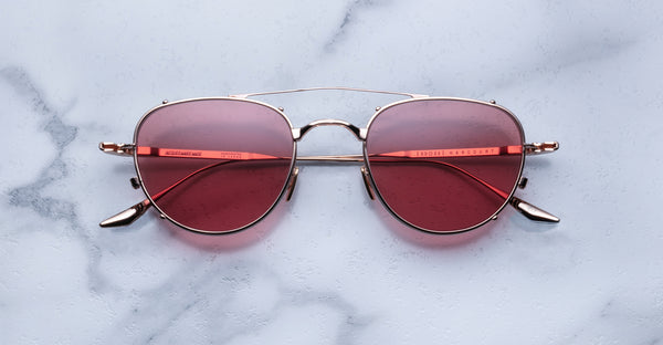 Harcourt | Rose Gold
