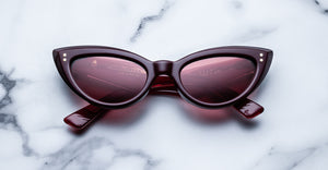 Jacques Marie Mage Heart Reserve Limited Edition sunglasses