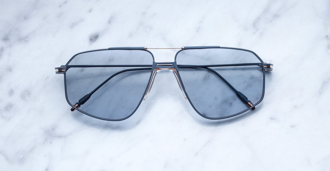 Jacques Marie Mage Jagger Alchymist Limited Edition sunglasses