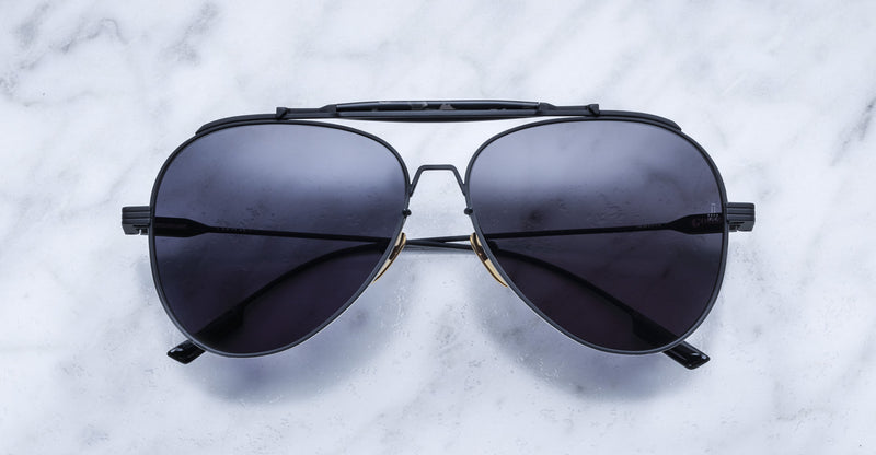 Jacques Marie Mage Peyote Axiom Limited Edition sunglasses