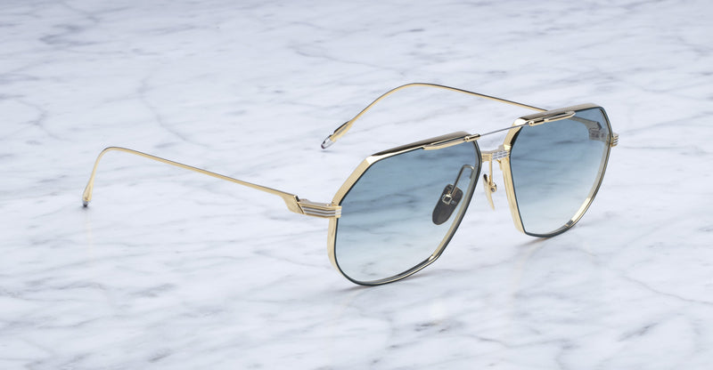 Jacques Marie Mage Reynold Mandarin Limited Edition sunglasses