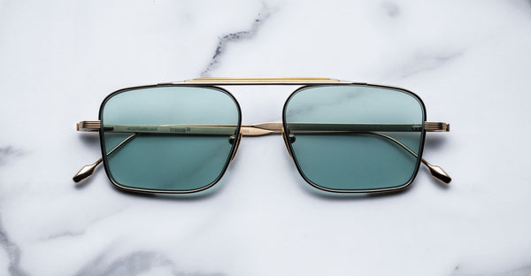 Jacques Marie Mage Scarpa Altan Limited Edition sunglasses