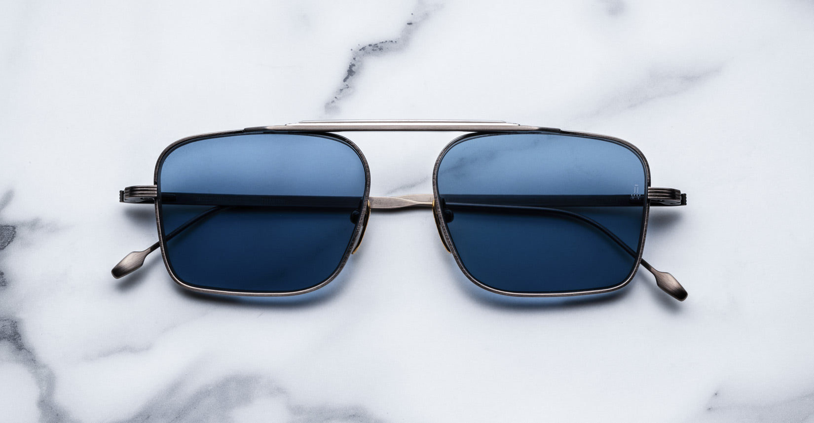 Jacques Marie Mage Scarpa Antique Limited Edition sunglasses