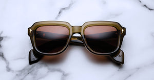 Jacques Marie Mage Taos Army Limited Edition sunglasses