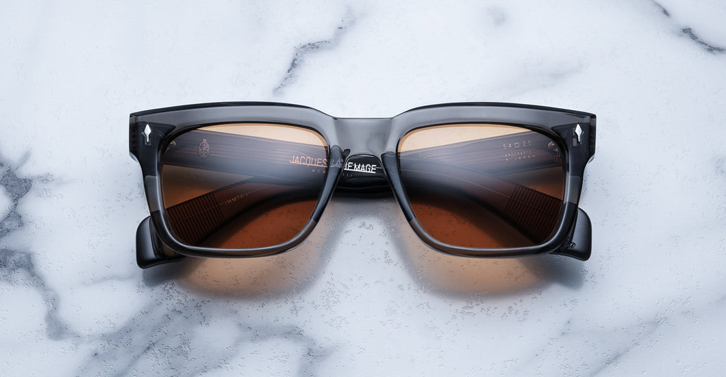 Jacques Marie Mage Torino Tempest Limited Edition sunglasses