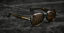 Load image into Gallery viewer, Jacques Marie Mage RedCloud DarkHavana Limited Edition sunglasses