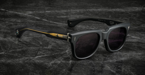 Jacques Marie Mage SantaFe Shade Limited Edition sunglasses