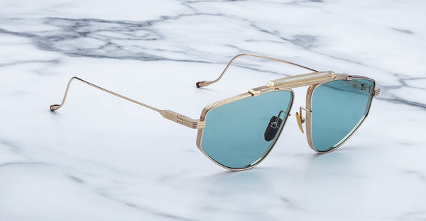 Jacques Marie Mage 1962 Altan Limited Edition Sunglasses