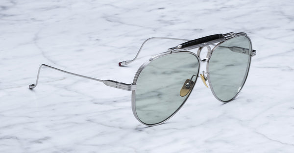 Jacques Marie Mage Duke Antique2 Limited Edition Sunglasses