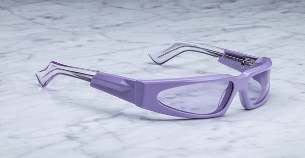 Jacques Marie Mage Ray Lilac Limited Edition sunglasses