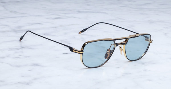 Jacques Marie Mage Roy Raven Limited Edition sunglasses