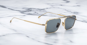 Jacques Marie Mage Scarpa Gold Limited Edition sunglasses