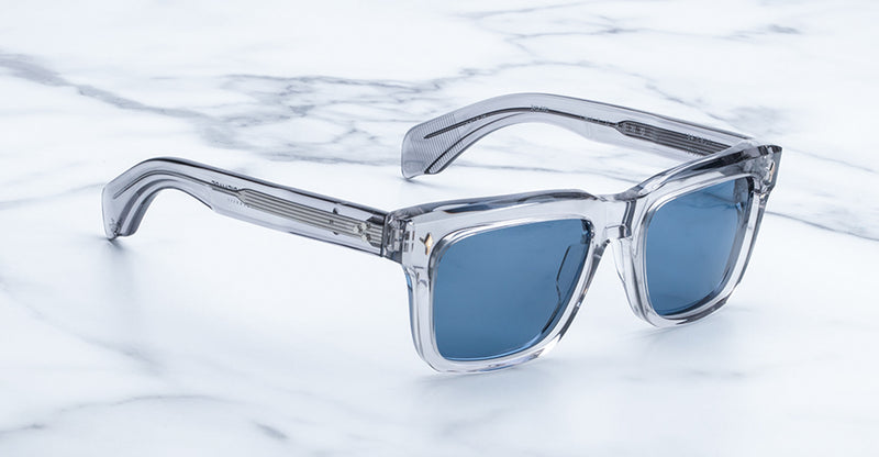 Jacques Marie Mage Torino Frost Limited Edition sunglasses