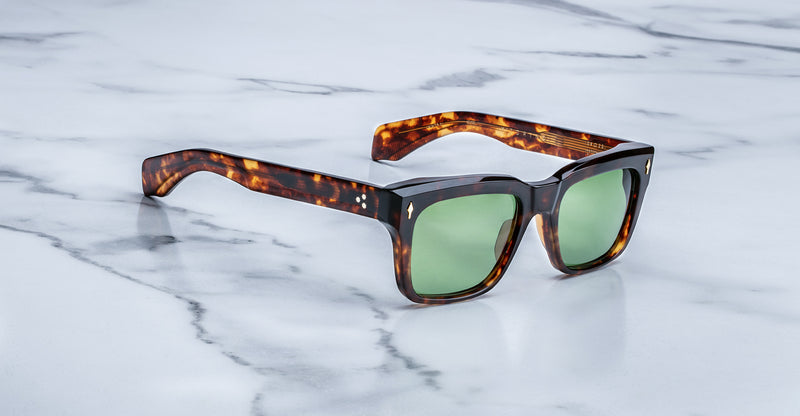 Jacques Marie Mage Torino Havana4 Limited Edition sunglasses