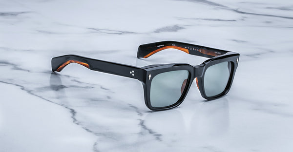 Jacques Marie Mage Torino Noir4 Limited Edition sunglasses