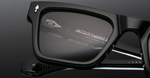 Jacques Marie Mage Laramie Noir Limited Edition sunglasses