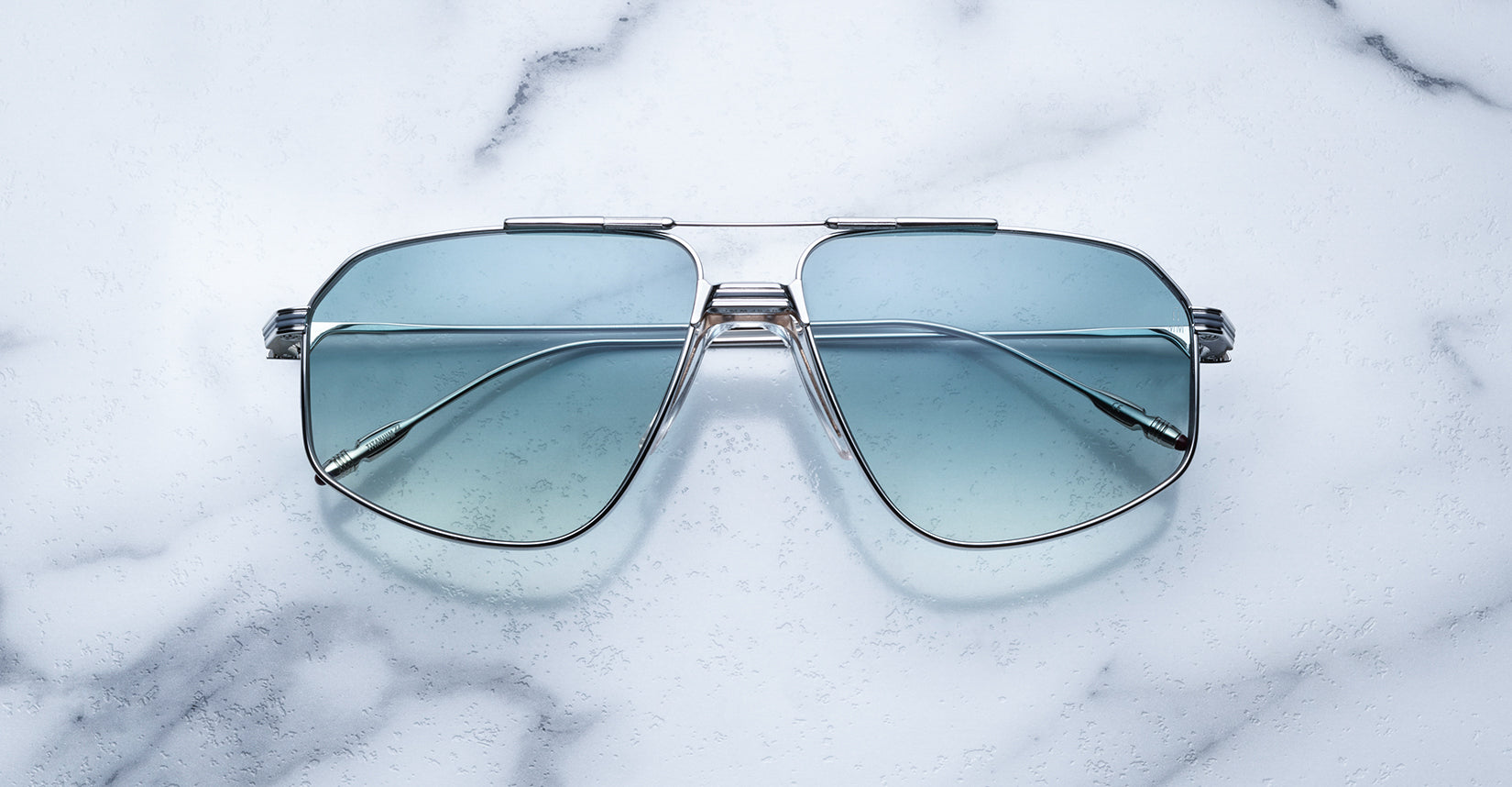 Jacques Marie Mage Jagger Bullet Limited Edition sunglasses