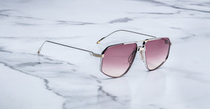 Jacques Marie Mage Jagger Empire Limited Edition sunglasses