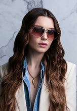 Load image into Gallery viewer, Jacques Marie Mage Jagger Empire Limited Edition sunglasses