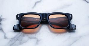 Jacques Marie Mage Saint Marine Limited Edition sunglasses