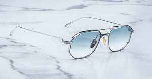 Jacques Marie Mage Bandit Arcarde Limited Edition Sunglasses