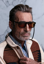 Load image into Gallery viewer, Jacques Marie Mage Savile Marine Limited Edition sunglasses