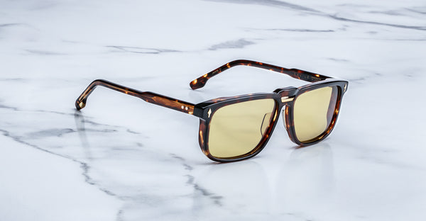 Jacques Marie Mage Savile DarkHavana Limited Edition sunglasses