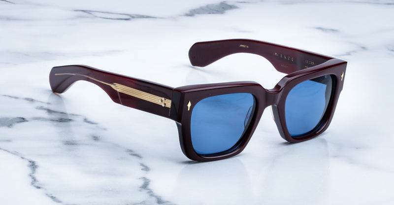 Jacques Marie Mage Enzo Reserve Limited Edition Sunglasses