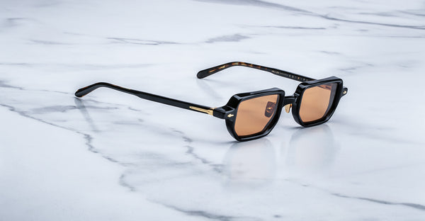 Jacques Marie Mage Astaire Noir Limited Edition Sunglasses