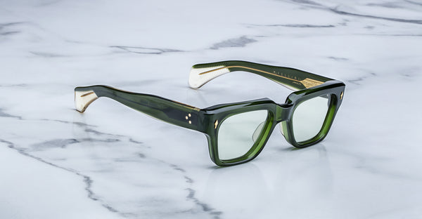Jacques Marie Mage Fellini Rover Limited Edition Sunglasses