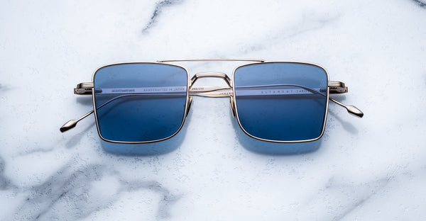 Jacques Marie Mage Altamont Altan Limited Edition Sunglasses