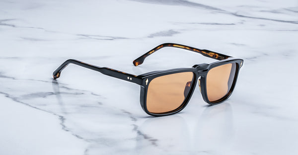Jacques Marie Mage Savile Noir Limited Edition sunglasses