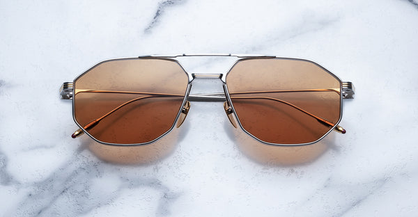 Jacques Marie Mage Bandit Solar Limited Edition Sunglasses