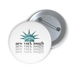 New Your Tough Pins