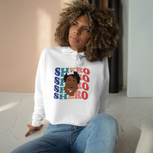 Load image into Gallery viewer, Stacey Crop Hoodie