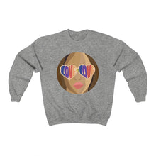 Load image into Gallery viewer, Love Unisex Crewneck Sweatshirt